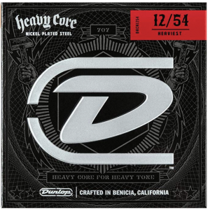 Dunlop DHCN1254 guitar strings